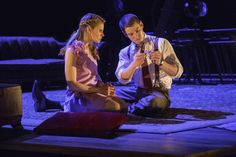 The Glass Menagerie on Broadway Review: Zachary Quinto, Cherry Jones Bring Tennessee Williams Home