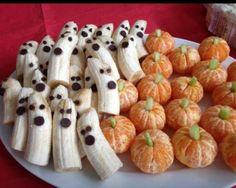 School Halloween parties