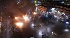 Беженцы в Европе устроили массовые беспорядки в Стокгольме: полиция использовала оружие  http://joinfo.ua/inworld/1198095_Bezhentsi-Evrope-ustroili-massovie-besporyadki.html