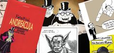 Giulio Andreotti, un Divo anche per la satira a fumetti  http://www.comicom.it/comicom/2013/giulio-andreotti-un-divo-anche-per-la-satira-a-fumetti.html