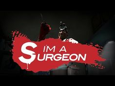 "I'm A Surgeon (Surgeon Simulator / ""Like A Virgin"" Parody)"