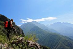 Colca Canyon: A great hike into the depths of #Peru