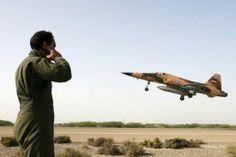 El Pentagono cree Irán habria lanzado ataques aereos en contra del Estado Islámico