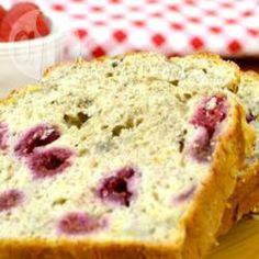 Gluten Free Banana and Raspberry Bread @ allrecipes.com.au
