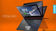 Lenovo has Launched the Yoga 900 Convertible Laptop With the Thinnest Core i Processor from Intel @ http://www.ispyprice.com/blog/lenovo-has-launched-yoga-900-convertible-laptop-with-the-thinnest-core-i-processor-from-intel/