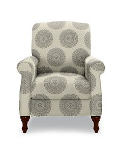 Just got me a Mom recliner. Looks like a chair.but I'm worth it. Now , I have to wait 8 weeks! Lazy Boy Chair, City Living, Living Room, La Z Boy, Floor Colors, House Made, My Dream Home, Recliner, Accent Chairs