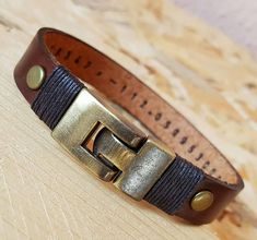 Fashion Jewelry Clever Braided Leather Bracelet With 925 Sterling Silver Clasp-genuine 5mm Natural Tan Bracelets