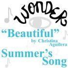 WONDER Palacio R.J. Novel Beautiful Christina Aguliera Analysis  NOVEL = Wonder by R.J. Palacio LEVEL = 5-12 COMMON CORE = CCSS.ELA-Literacy.RL.7  ...