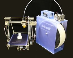 Maxit 3D Printer « A1 Technologies