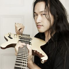 Herman Li guitars 2001-present