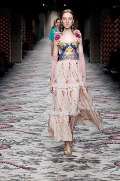 Gucci - Primavera-Verão 2016 - Vogue Portugal