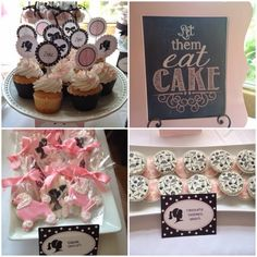 Barbie Baby Shower | Baby Showers | Pinterest | Mama Baby, Firs And Babies