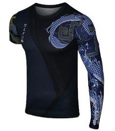 3eb3ddaf9 Men s OverWatch Hanzo T-shirt