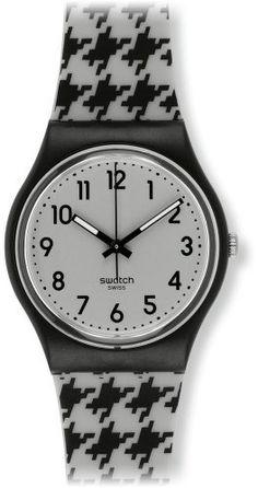 reloj de plastico