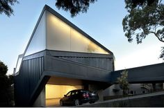 Chen Chow Little Architects, Sidney