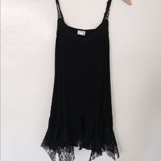 Free people slip Adjustable straps . Soft thin light weight fabric. Wear this as a dress with a slip underneath or the other way around ; wear it as the slip. Perfect for around the house or even bed Free People Intimates & Sleepwear