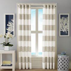 Curtains & Drapes - Header Types: Grommet/Eyelet | Wayfair