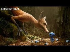 The Fox and the Bird - CGI short film by Fred and Sam Guillaume - YouTube English Short Films, New Disney Movies, Try Not To Cry, Anime Scenery Wallpaper, Public Service Announcement, Conte, Videos Funny, Cgi, Live Action