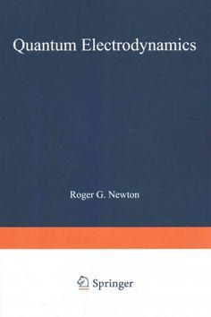 Quantum Electrodynamics (Paperback)