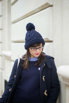 Mode and The City - Blog mode et lifestyle // preppy dots and tartan