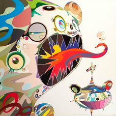 Takashi Murakami is one of the leading contemporary Japanese artists and a…