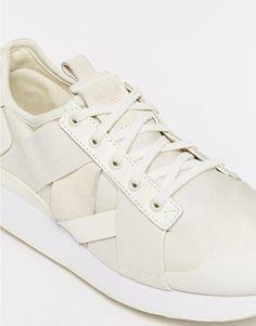 Image 2 - Adidas Originals - AR-10 W - Baskets - Blanc