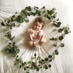 Foto Newborn, Newborn Baby Photos, Newborn Shoot, Newborn Photo Props, Newborn Pictures, Newborn Care, Monthly Baby Photos, Baby Girl Pictures, Foto Baby