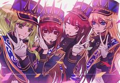Elsword, Search Party, Fictional World, Anime Fantasy, Anime Artwork, Anime Style, Aesthetic Anime, Anime Characters, Zombieland