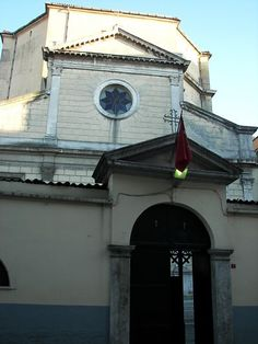 Iglesia Armenia Católica Surp Hovhan Vosgeperan #Estambul #turquia #iglesias