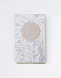 Sun - Lined Notebook