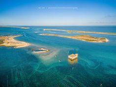 Fuseta - Algarve - Portugal
