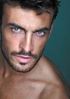Stefano Maderna, Italian model