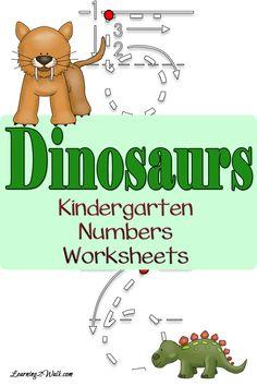 math worksheet : subtraction worksheets kindergarten and zoos on pinterest : Homeschool Kindergarten Worksheets