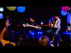 Israel Houghton - Moving Forward - (Unplugged)