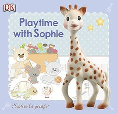 Sophie la Girafe: Playtime with Sophie by Deliso S.A.S., http://www.amazon.com/dp/B00OC4VEBE/ref=cm_sw_r_pi_dp_N5svub1CXXW9F