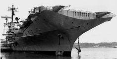 USS Hancock CVA CV-19 Essex class Aircraft Carrier US Navy Uss Hancock, Essex Class, Subic Bay, Go Navy, Leyte, North Vietnam, Flight Deck, Pearl Harbor, Aircraft Carrier