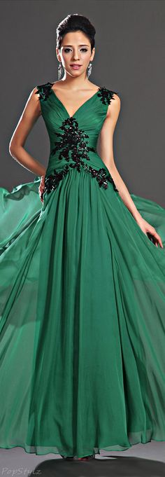 eDressit Beautiful Evening Gown ~ inspiration for a skating dress or ice dance dress