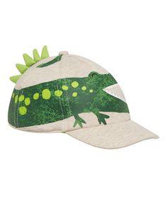 Crocodle Cap