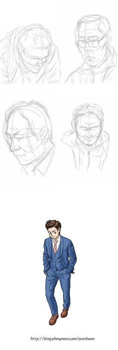 http://blog.ohmynews.com/overkwon/536809 오버권 아이패드 스케치 iPad sketch