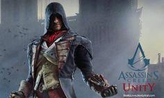 Assassin's Creed Unity Arno Dorian Wallpaper by BriellaLove.deviantart.com on @DeviantArt