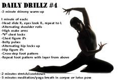 Daily Drillz #4!