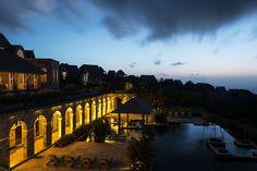 Caribbean Resort | Green Hotels | Belle Mont Farm