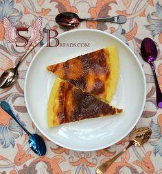 Γαλατόπιτα με αλεύρι | Sugar & Breads in Greece French Toast, Cooking, Breakfast, Comic, Breakfast Cafe, Koken, Kochen, Morning Breakfast