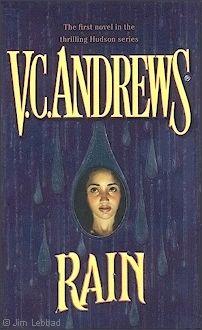 Rain (#1/The Hudson series)