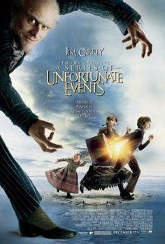 ดูหนังออนไลน์ Lemony Snicket's A Series of Unfortunate Events อยากให้เรื่องนี้ไม่มีโชคร้าย รับชมภาพยนต์ได้ที่ ดูหนังออนไลน์ฟรี รองรับ Iphone Ipad และ Androind. เรื่องราวของเด็กกำพร้าใสซื่อสามคน, ผู้ร้า�
