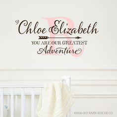 Nursery Wall Decal She Is Far More Precious Than Jewels - Personalized wall decals for nursery