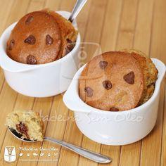 Bolinhos de Cookie na AirFryer | Fritadeira sem Óleo - AirFryer