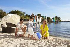 Club Med Sandpiper Bay Resort in Florida