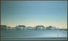 Christopher Pratt, High Realism, Canadian Painter