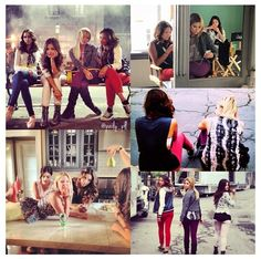 Awesome Girls .. Pretty Little Liars